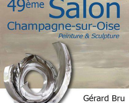 49 ème Salon de Champagne sur Oise