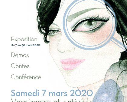exposition Regards de Femmes